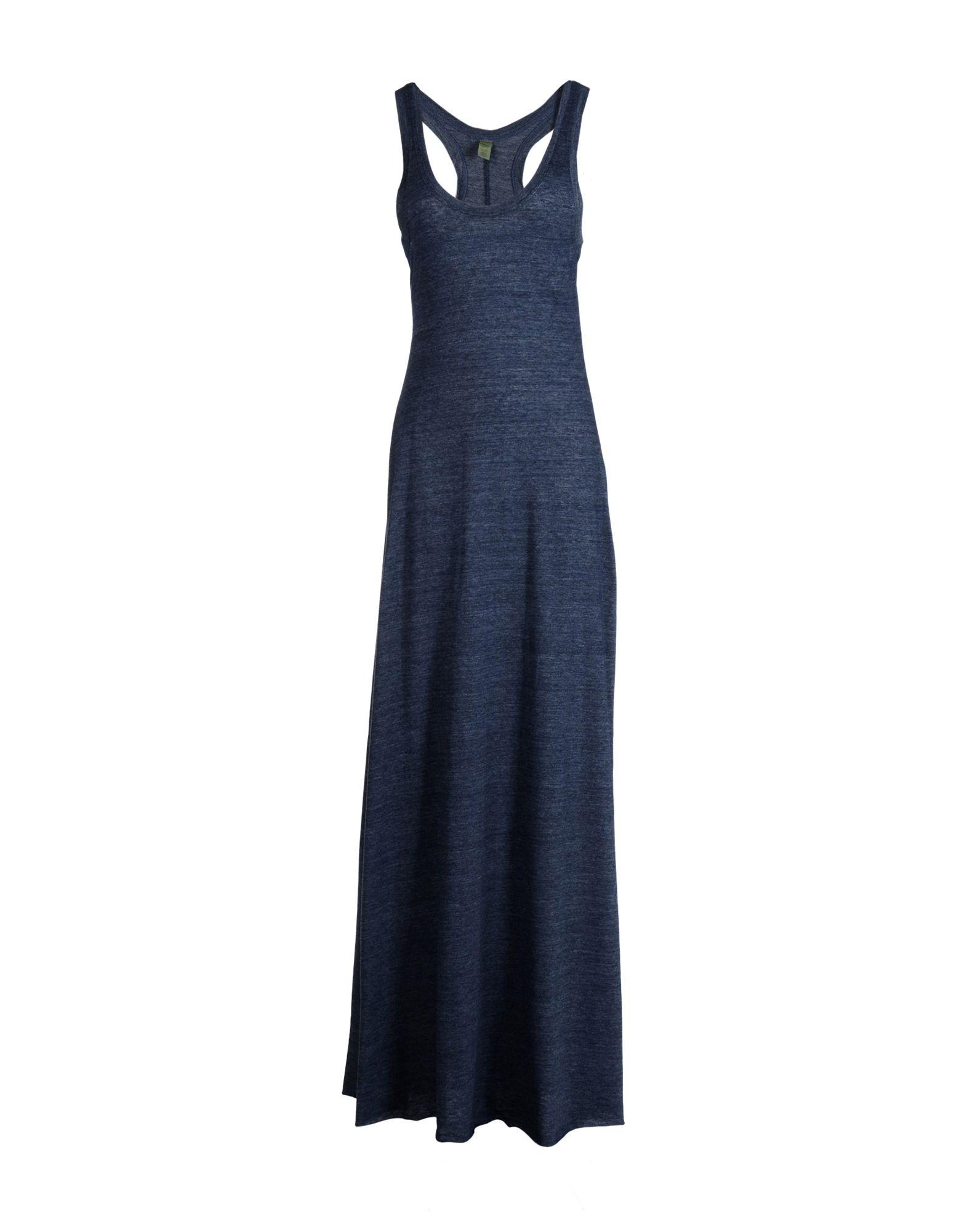 ALTERNATIVE® Длинное платье