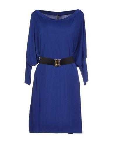 Фото AMY GEE Короткое платье. Купить с доставкой