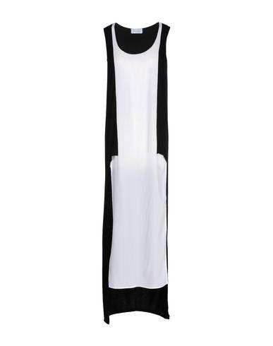 Фото PAOLO ERRICO Платье длиной 3/4. Купить с доставкой