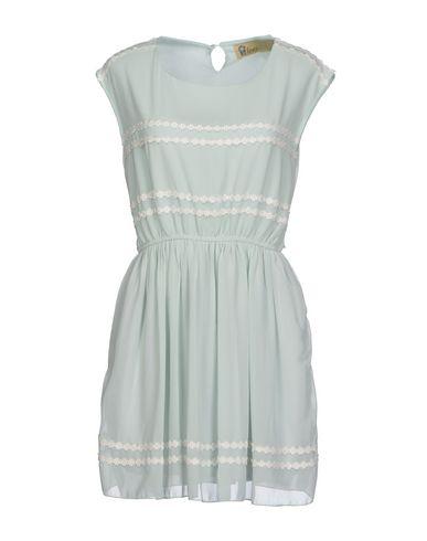 Фото LOVESTRUCK Короткое платье. Купить с доставкой