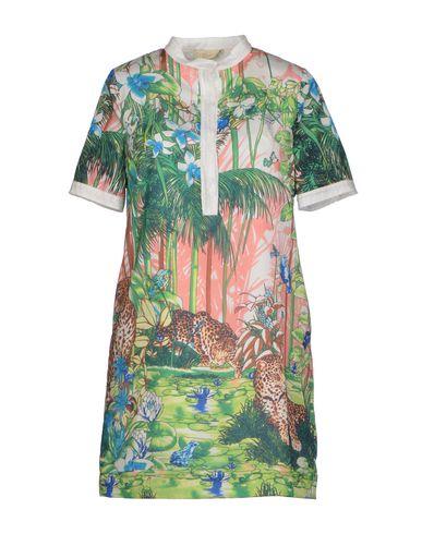 Фото EYEDOLL Короткое платье. Купить с доставкой