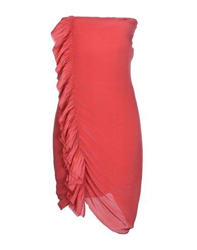 Фото PATRIZIA PEPE Короткое платье. Купить с доставкой