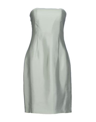 Фото GENNY Короткое платье. Купить с доставкой