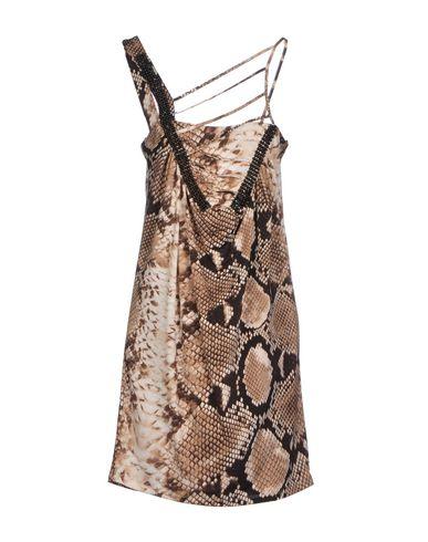 Фото RELISH Короткое платье. Купить с доставкой