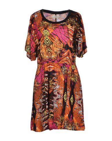 Фото NÜMPH Короткое платье. Купить с доставкой