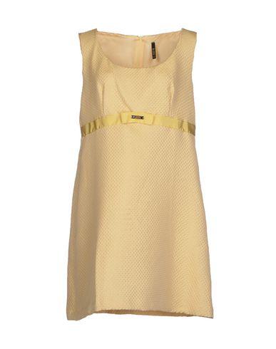 Фото LUNATIC Короткое платье. Купить с доставкой