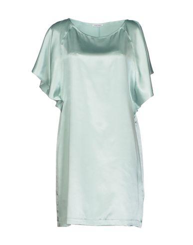 Фото ODIEUSES Короткое платье. Купить с доставкой