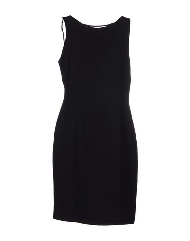 Фото CRISTINAEFFE Короткое платье. Купить с доставкой