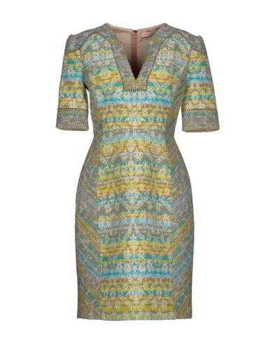 Короткое платье MATTHEW WILLIAMSON 34481213GF