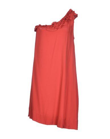Фото ANIYE BY Короткое платье. Купить с доставкой