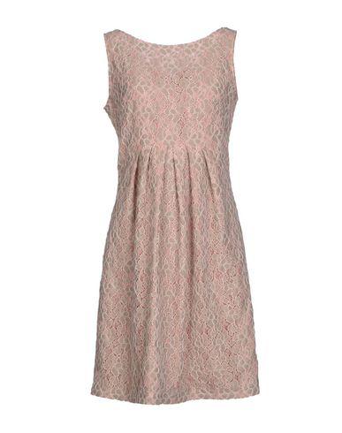 Фото GOSSIP Короткое платье. Купить с доставкой
