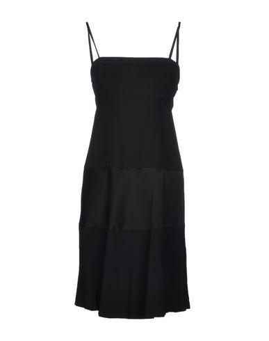 Фото ANTONELLI Короткое платье. Купить с доставкой