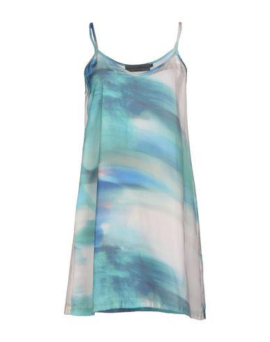 Фото MARIA CALDERARA Короткое платье. Купить с доставкой