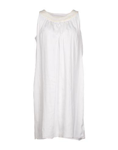 Фото GIORGIO SALA Короткое платье. Купить с доставкой