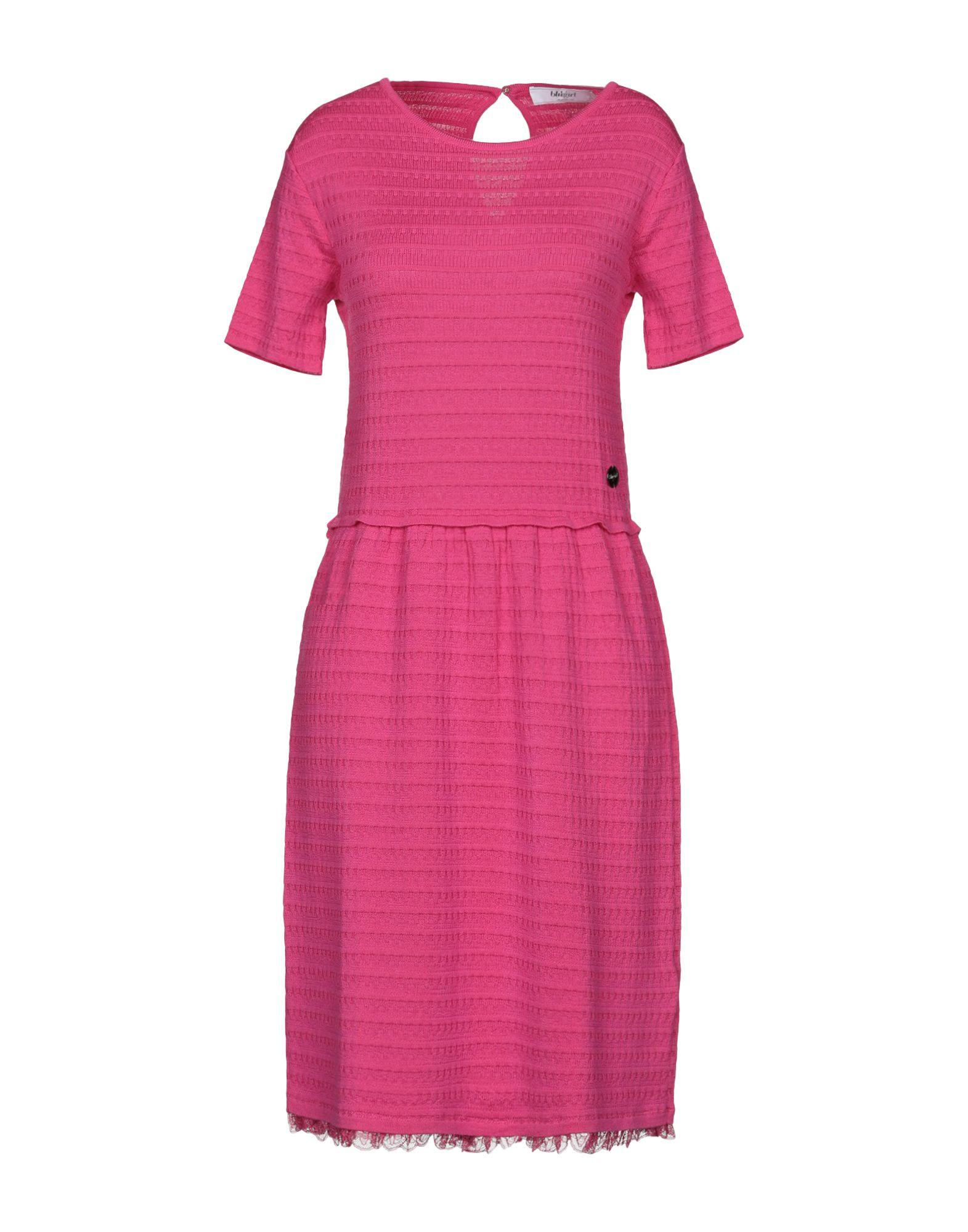BLUGIRL BLUMARINE | BLUGIRL BLUMARINE Short dresses | Goxip