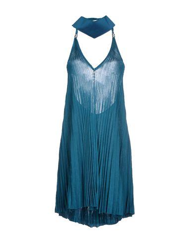 Платье до колена AZZARO 34483442OU