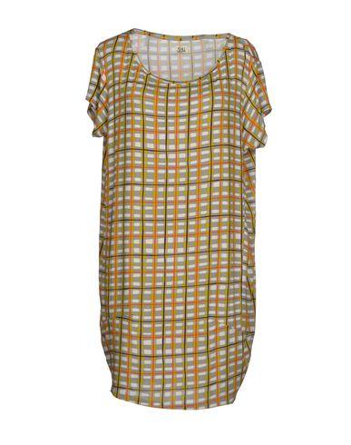Фото SIYU Короткое платье. Купить с доставкой