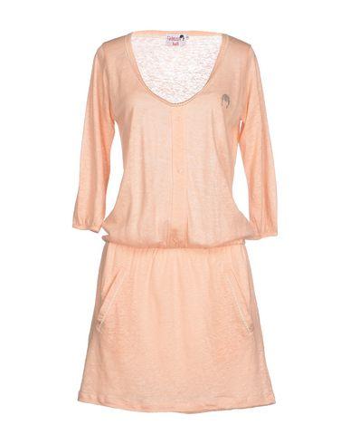 Фото DOLORES PROMESAS HELL Короткое платье. Купить с доставкой