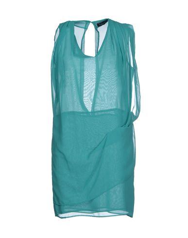 Фото ADELE FADO Короткое платье. Купить с доставкой