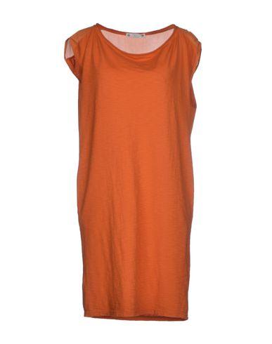 Фото PEACOCK BLUE Короткое платье. Купить с доставкой