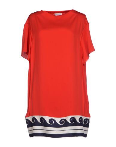 Фото VIONNET Короткое платье. Купить с доставкой