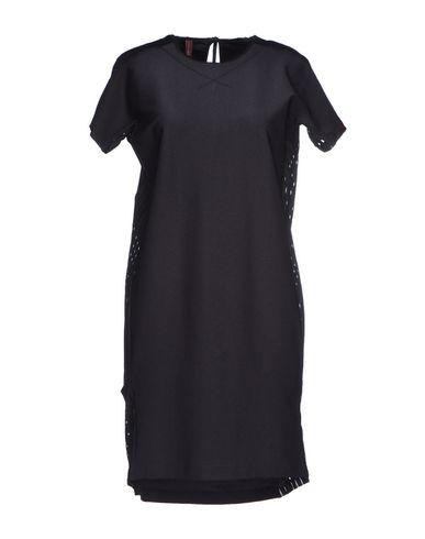Фото HIGH TECH Короткое платье. Купить с доставкой
