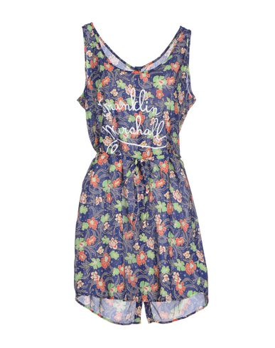 Фото FRANKLIN & MARSHALL Короткое платье. Купить с доставкой