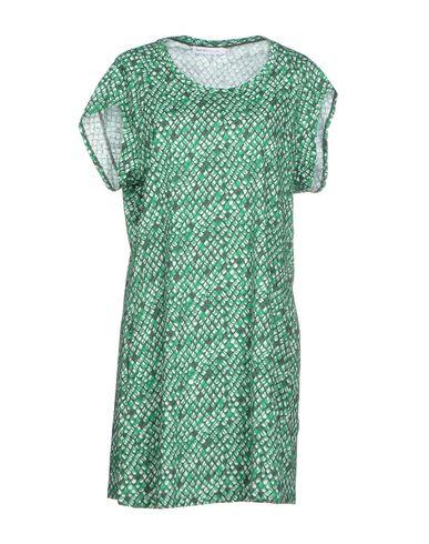 Фото SEE BY CHLOÉ Короткое платье. Купить с доставкой