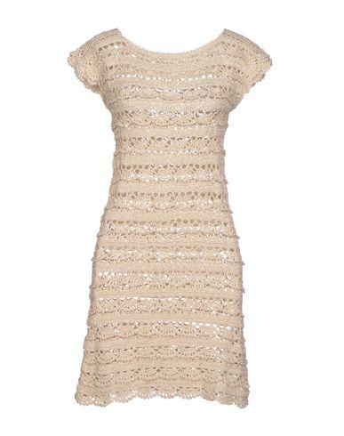 Фото STELLA PARDO Короткое платье. Купить с доставкой