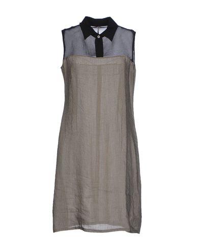 Фото LAVINIATURRA Короткое платье. Купить с доставкой