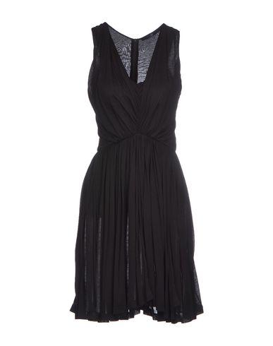 Фото SLY010 Короткое платье. Купить с доставкой