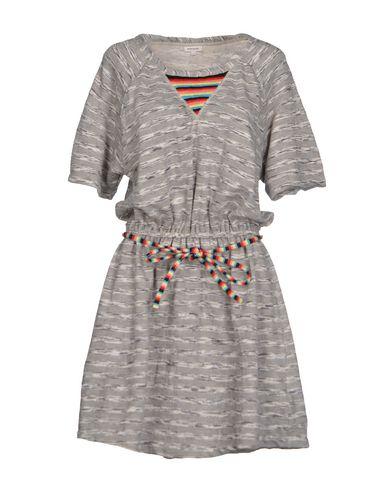 Фото MANOUSH Короткое платье. Купить с доставкой