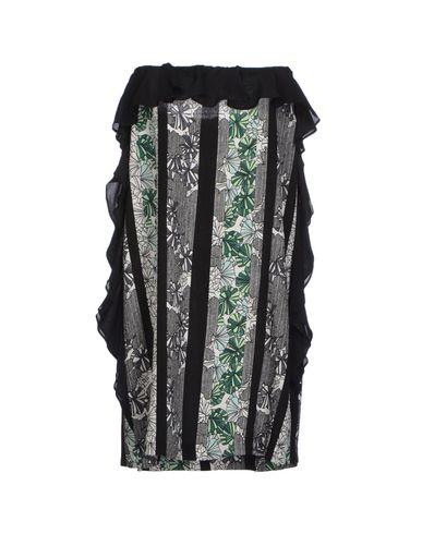 Фото PINKO BLACK Короткое платье. Купить с доставкой