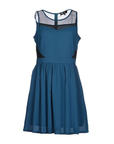 Фото CUTIE Короткое платье. Купить с доставкой