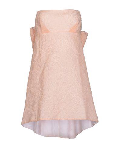 Фото MIRIAM OCARIZ Короткое платье. Купить с доставкой