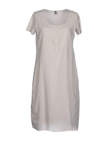 Фото EUROPEAN CULTURE Короткое платье. Купить с доставкой
