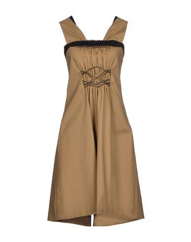 Фото SCHUMACHER Короткое платье. Купить с доставкой