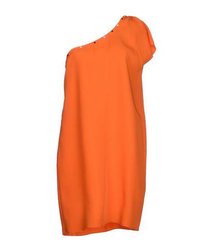 Фото MET & FRIENDS Короткое платье. Купить с доставкой