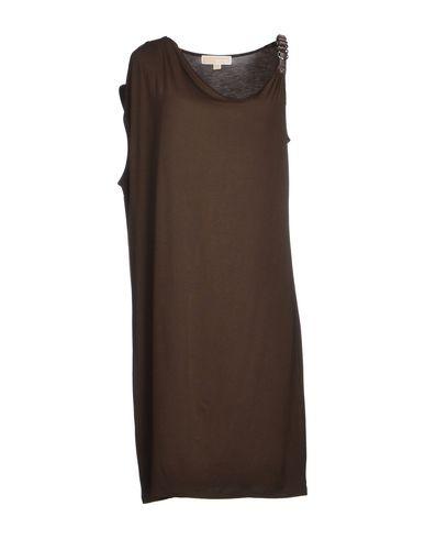 Фото MICHAEL MICHAEL KORS Короткое платье. Купить с доставкой