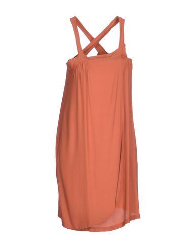 Фото SUOLI Короткое платье. Купить с доставкой