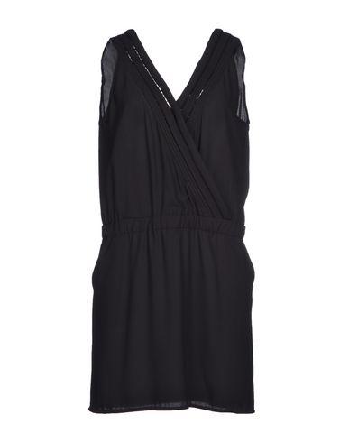 Фото HOTEL PARTICULIER Короткое платье. Купить с доставкой