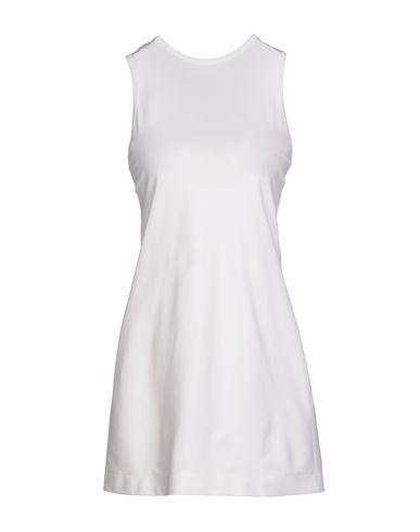 Фото DIRK BIKKEMBERGS Короткое платье. Купить с доставкой