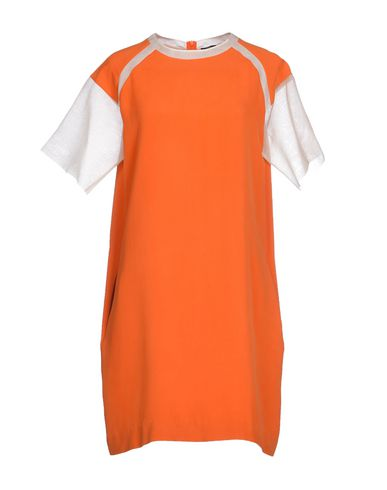 Фото JOSEPH Короткое платье. Купить с доставкой