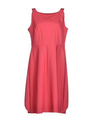 Фото VALENTINO TECHNO COUTURE Платье до колена. Купить с доставкой