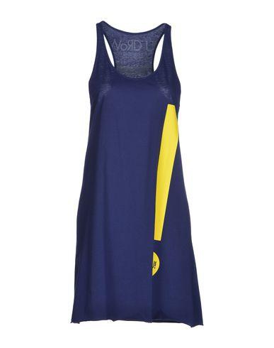 Фото WORD UP! Короткое платье. Купить с доставкой