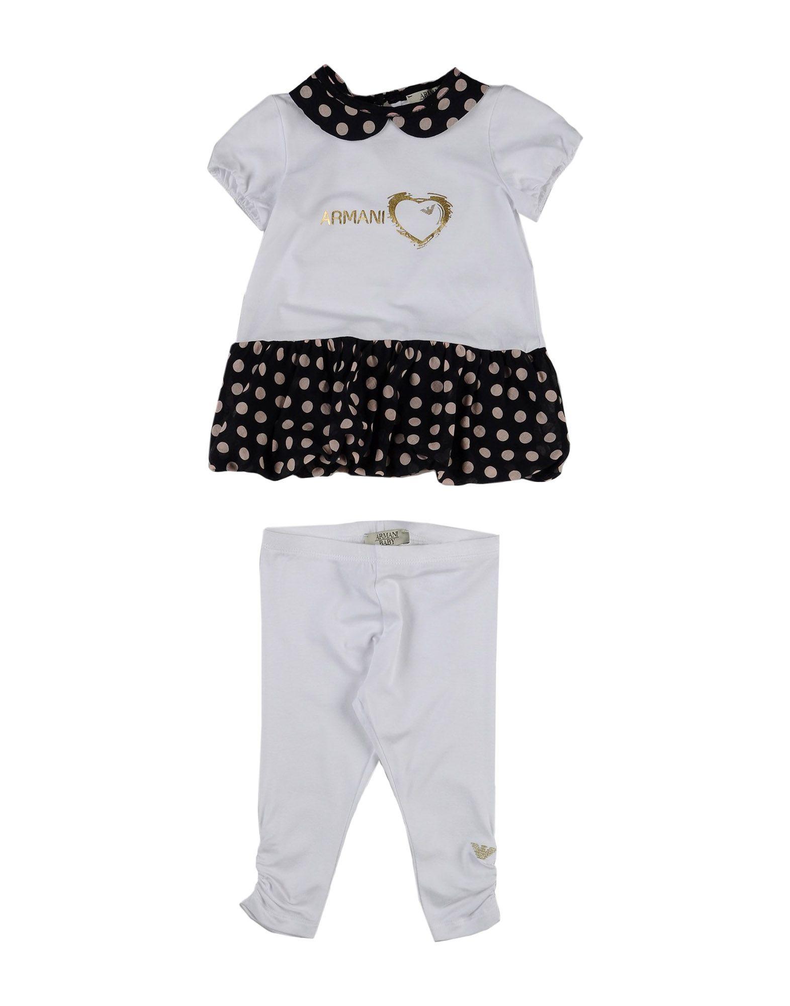 ARMANI BABY Sets