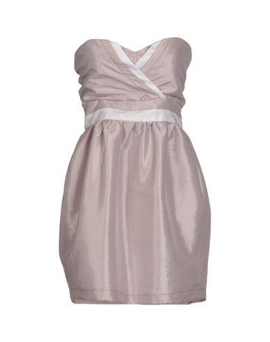 Фото GUARAPO Короткое платье. Купить с доставкой