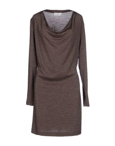 Фото DELLA CIANA Короткое платье. Купить с доставкой