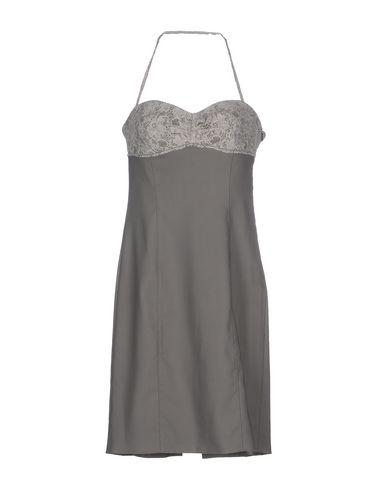 Фото CARACTÈRE Короткое платье. Купить с доставкой