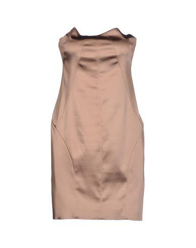Фото PATRIZIA PEPE SERA Короткое платье. Купить с доставкой